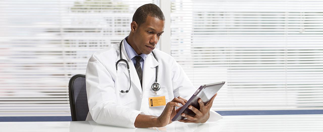 Доктор Айболит из Камеруна