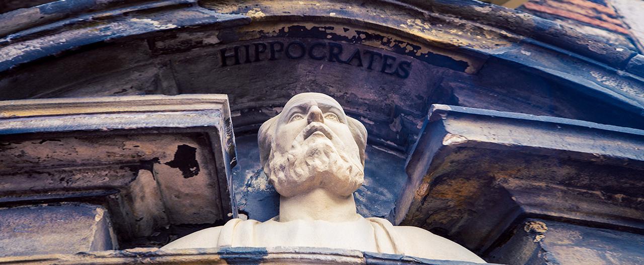 О том, для кого клятва Гиппократа – не пустые слова