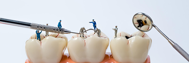 Прорыв российской стоматологии