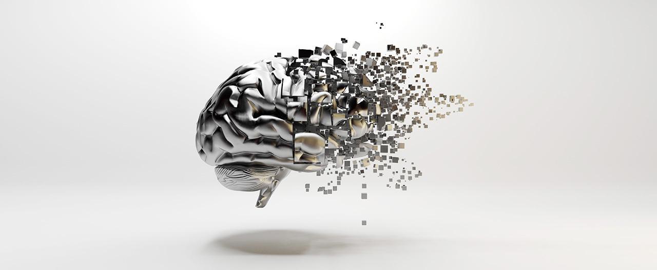 Рак мозга: сбой в генетике, курение или что-то еще?