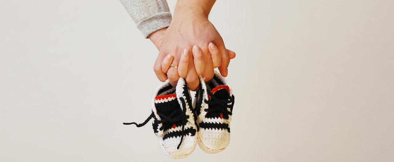 В России будут проверять репродуктивное здоровье молодых пар