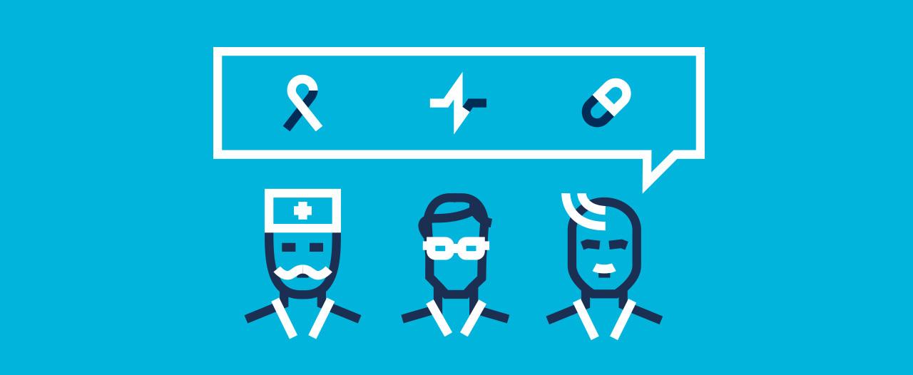Компетенции врачей будущего