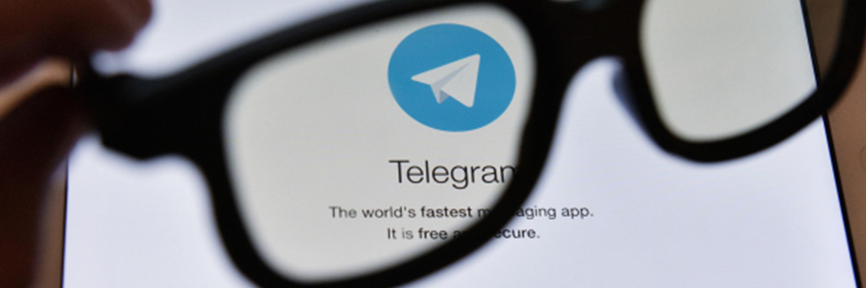Москвичи смогут записаться к врачу через Telegram