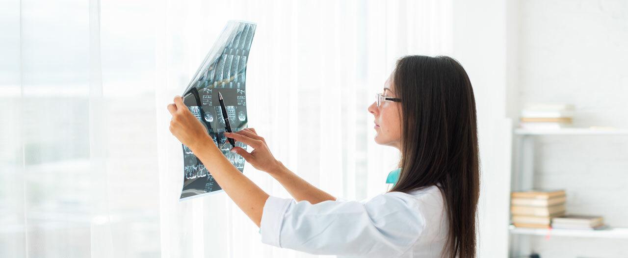 Ученым удалось ускорить процедуру МРТ