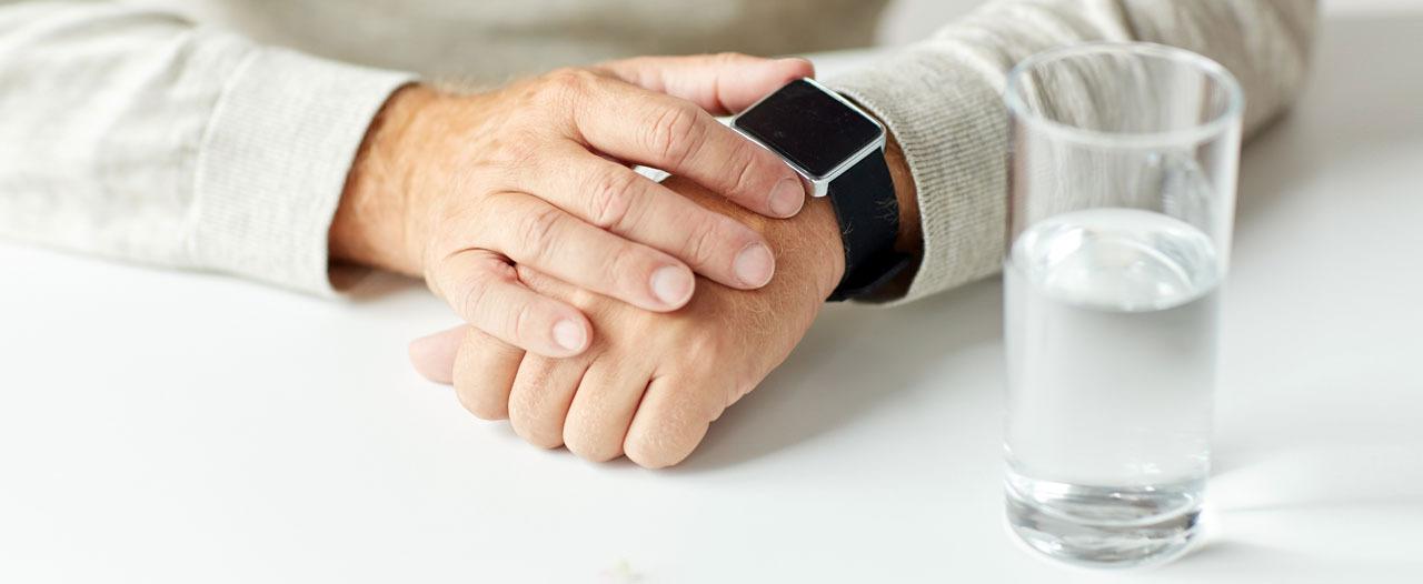Минздрав намерен создать группу контроля для пожилых