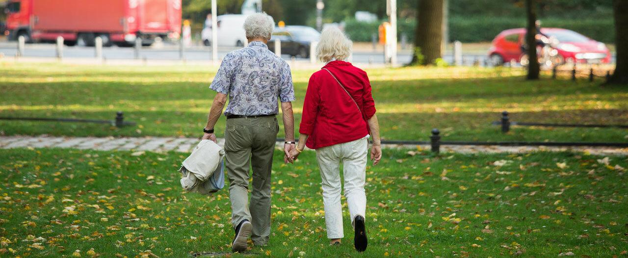 Немецкие пенсионеры приезжают лечиться в Россию