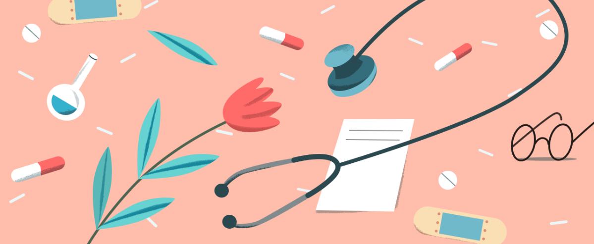 17 июня - День Медика
