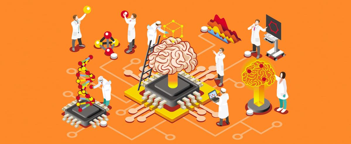 Искусственный интеллект выявит риск заболевания
