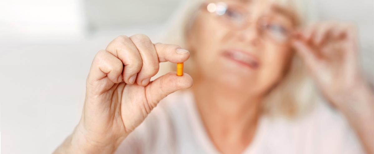 Иммунотерапия сгладит «химию»