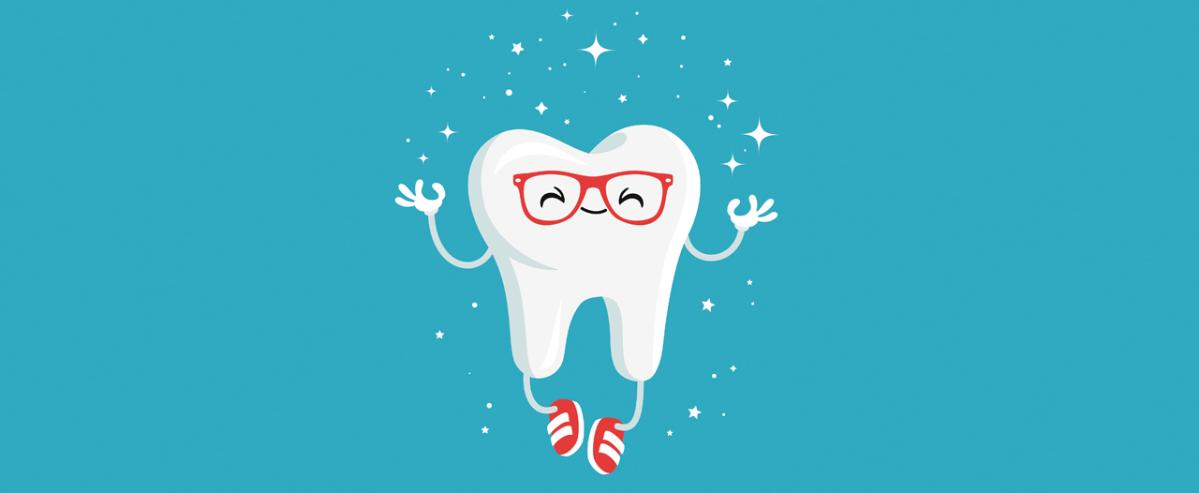 Зуб и мудрость