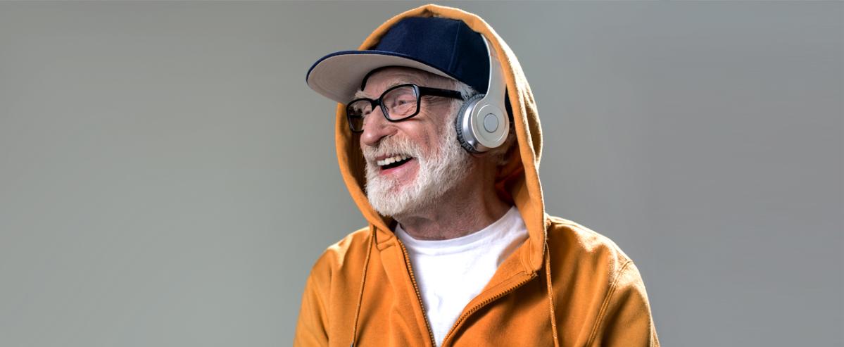 Нотная азбука веселого старика