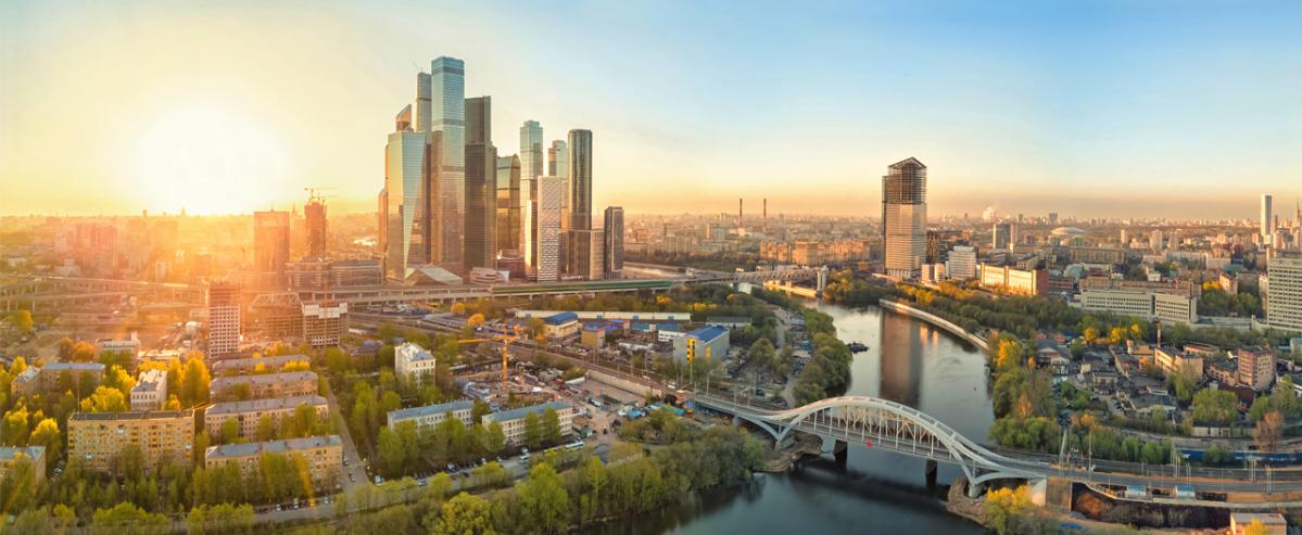 Насколько Москва «здоровый город»?