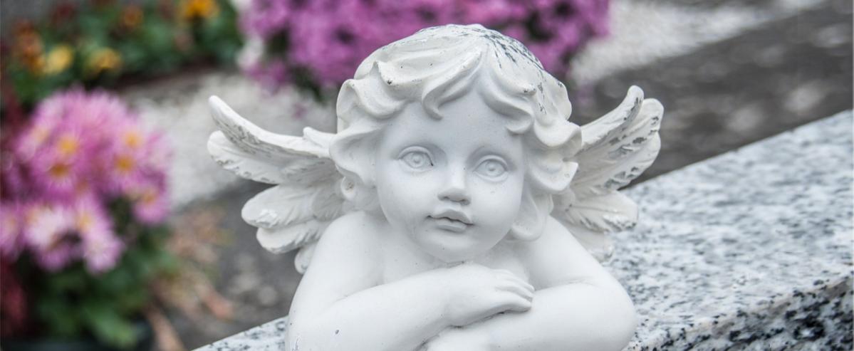 Херувизм — «ангельская» болезнь?