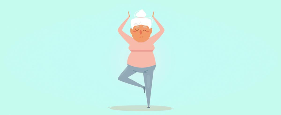 Как начать жить на пенсии?