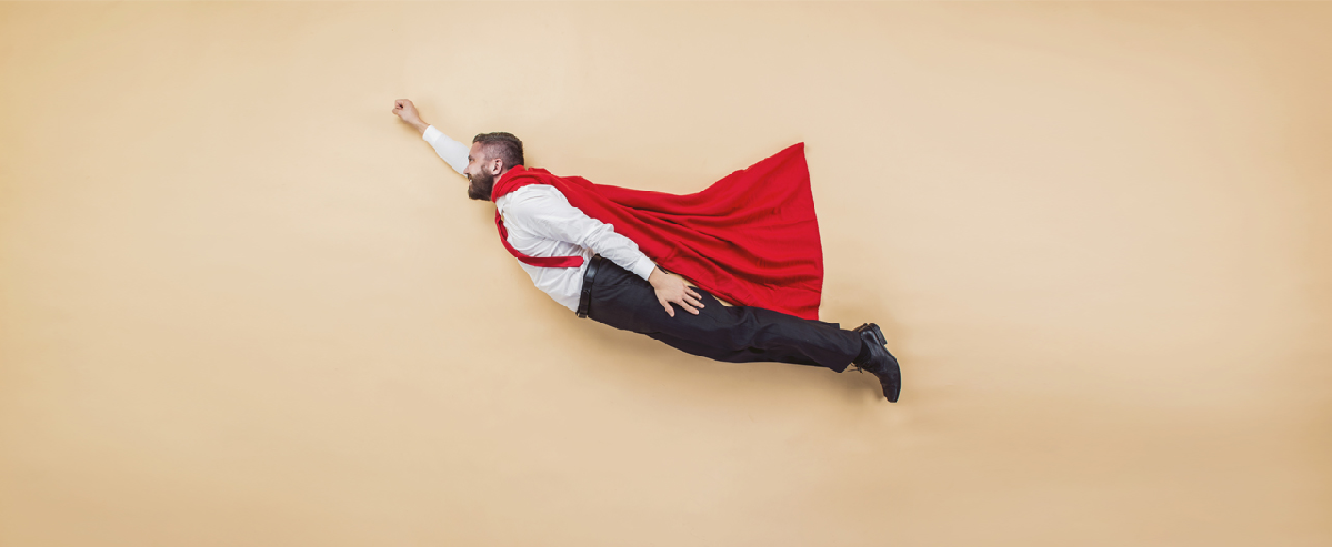 Нейростимулятор превратит человека в супермена?