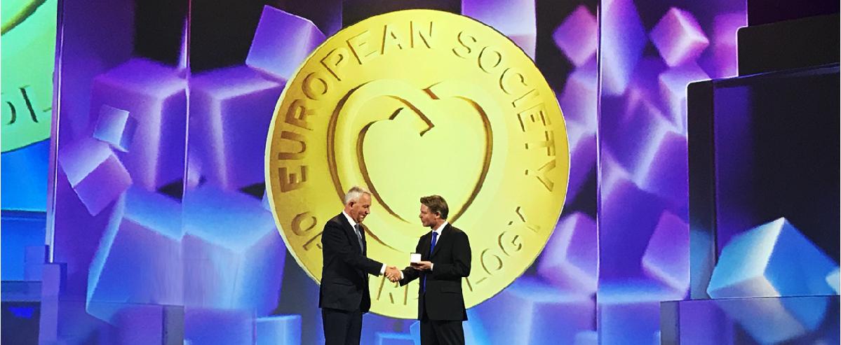 Наш кардиолог — лучший среди европейских коллег