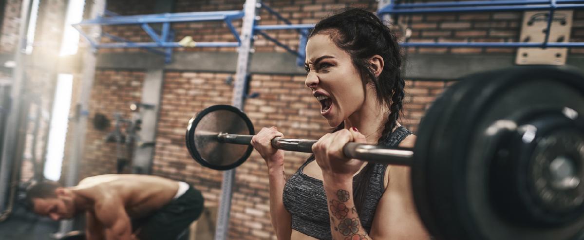 Фитнес — тоже зависимость?!