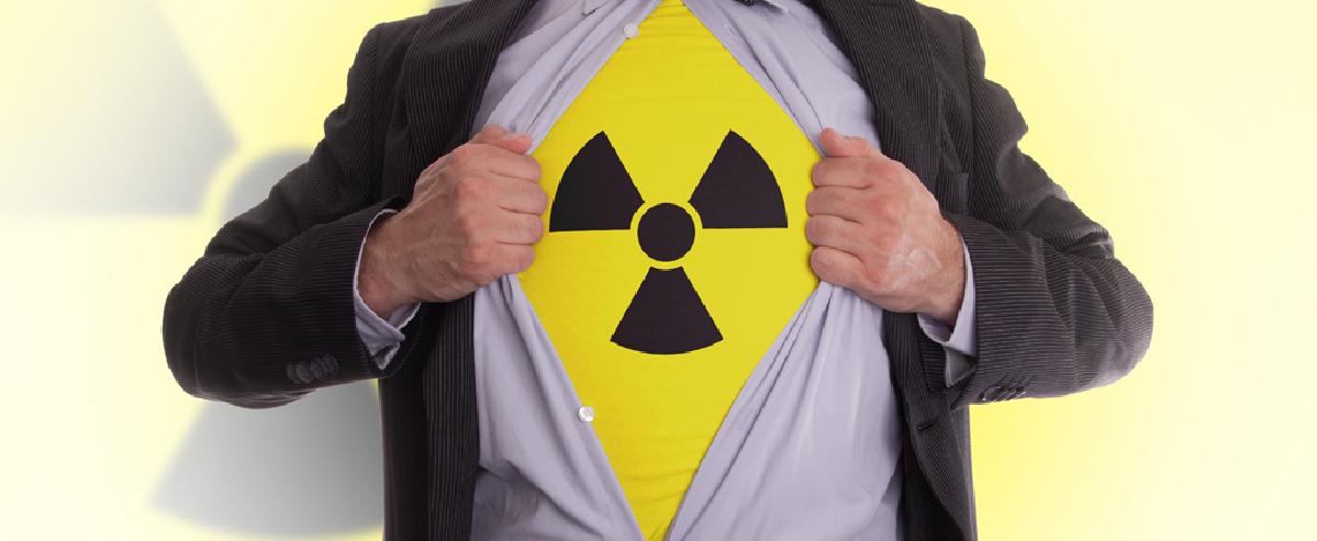 Российские ученые ищут «радиационный ген»