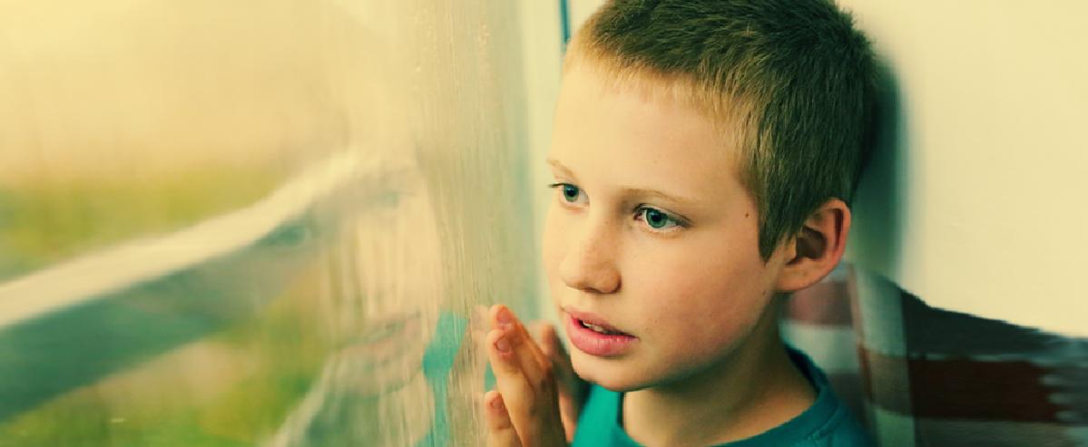 Аутизм — загадочная болезнь века