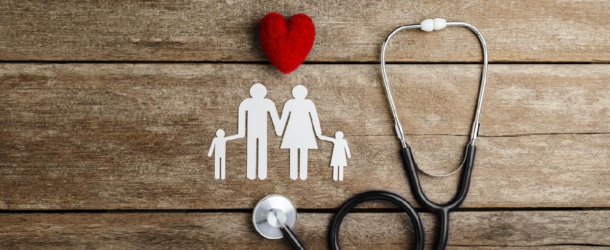Разыскивается семейный доктор