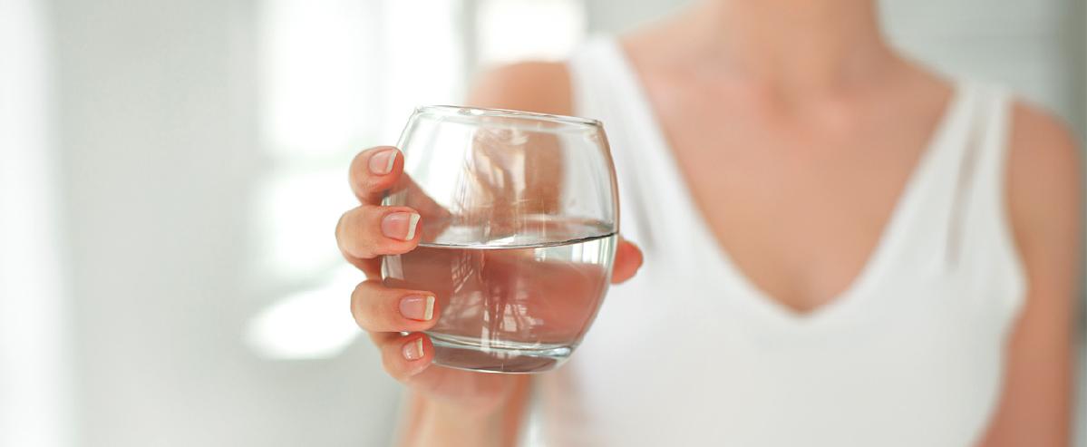 Нейростимулятор — чтобы снова удержать в руке стакан воды