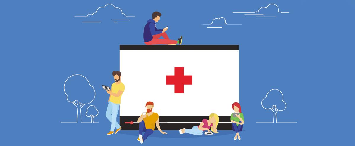 Онлайн в медицине измеряется миллионами