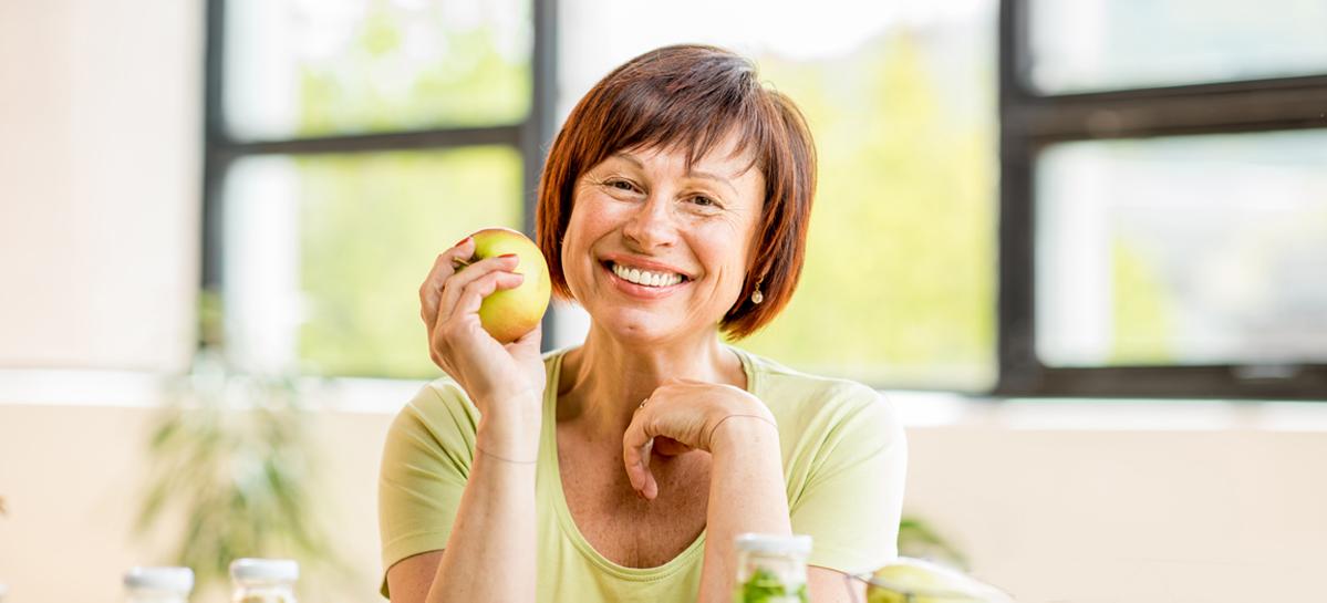 Надежда на молодильные яблочки