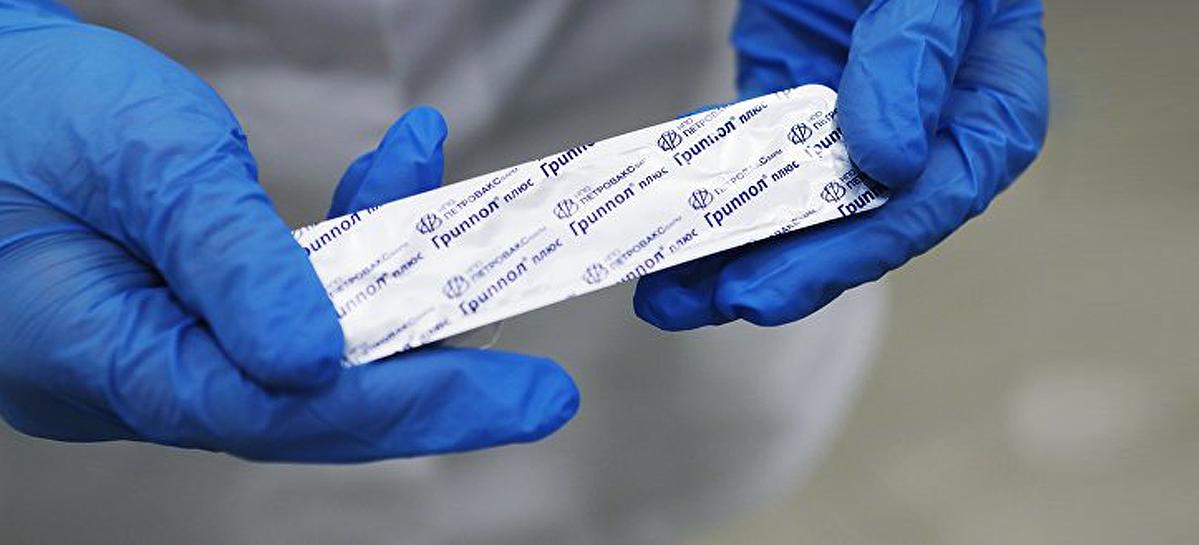 Путин призвал довести до конца работу по профилактике гриппа