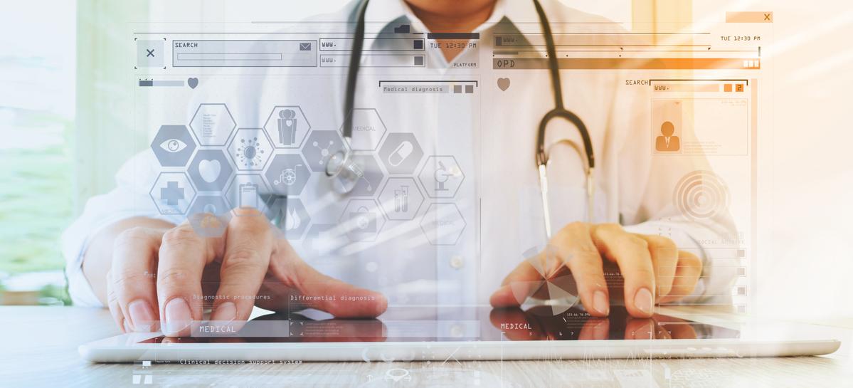 До перехода российской медицины на цифровой формат осталось 15 лет