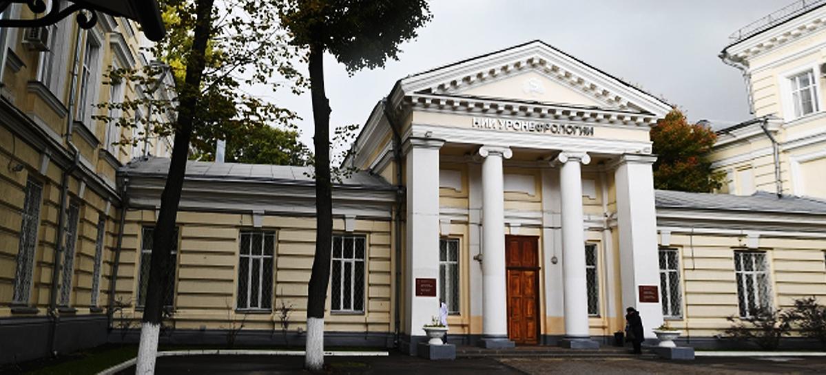 Большой юбилей: Медицинскому университету имени Сеченова исполнилось 260 лет