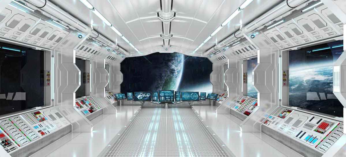 Биофабрика хочет в космос