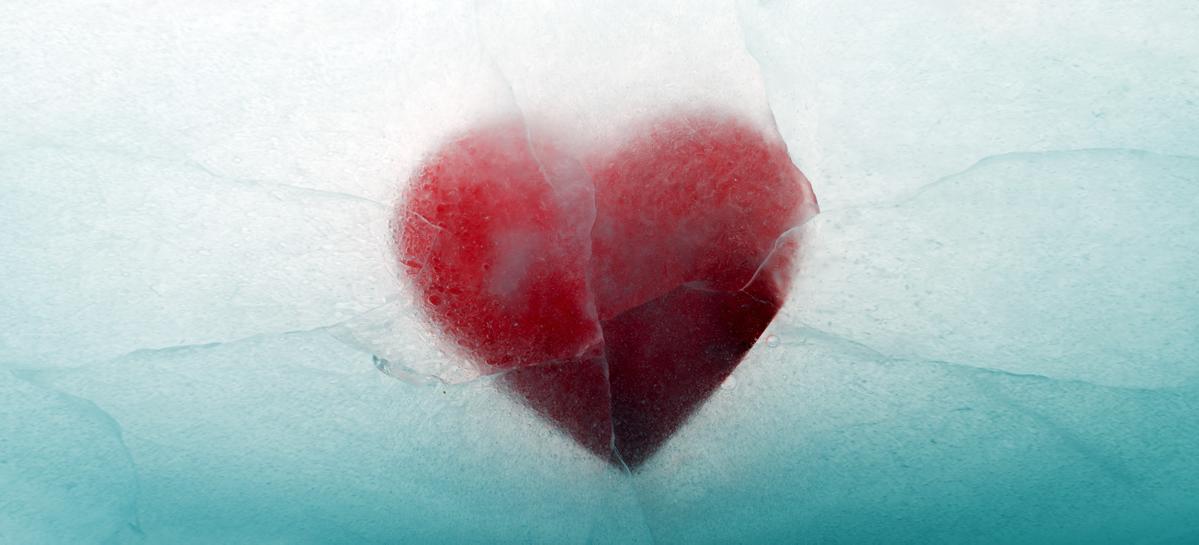 «Заморозьте» ваше сердце — и оно забьется ровно