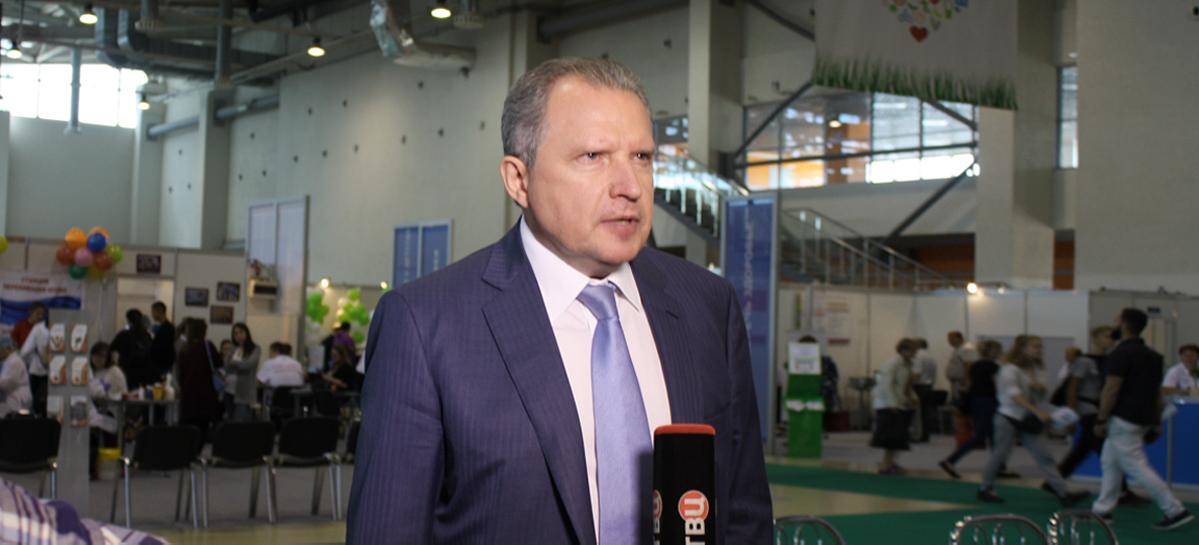 Алексей Хрипун: большинство детей в Москве привились от гриппа