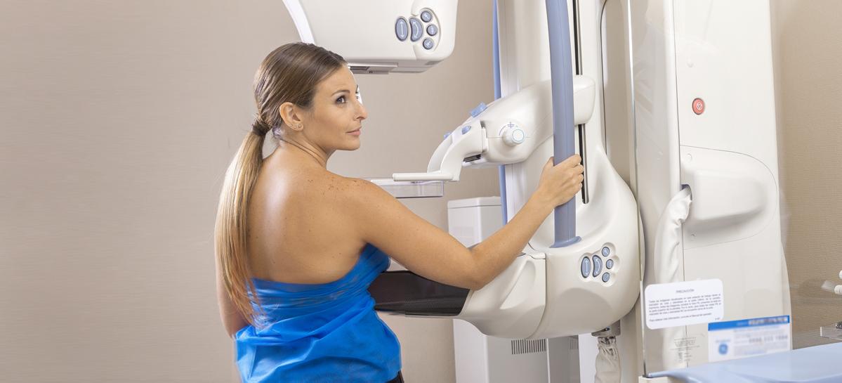 В Москве бесплатное обследование, направленное на профилактику рака груди, прошли более 10 тысяч человек