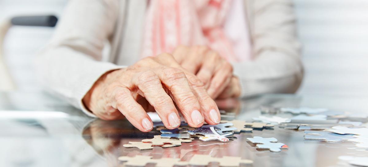 Минздрав к весне 2019 года пересчитает количество больных деменцией в России