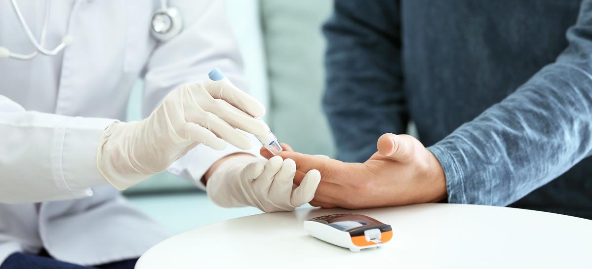 Московские врачи с 12 по 16 ноября бесплатно обследуют жителей столицы на риск диабета