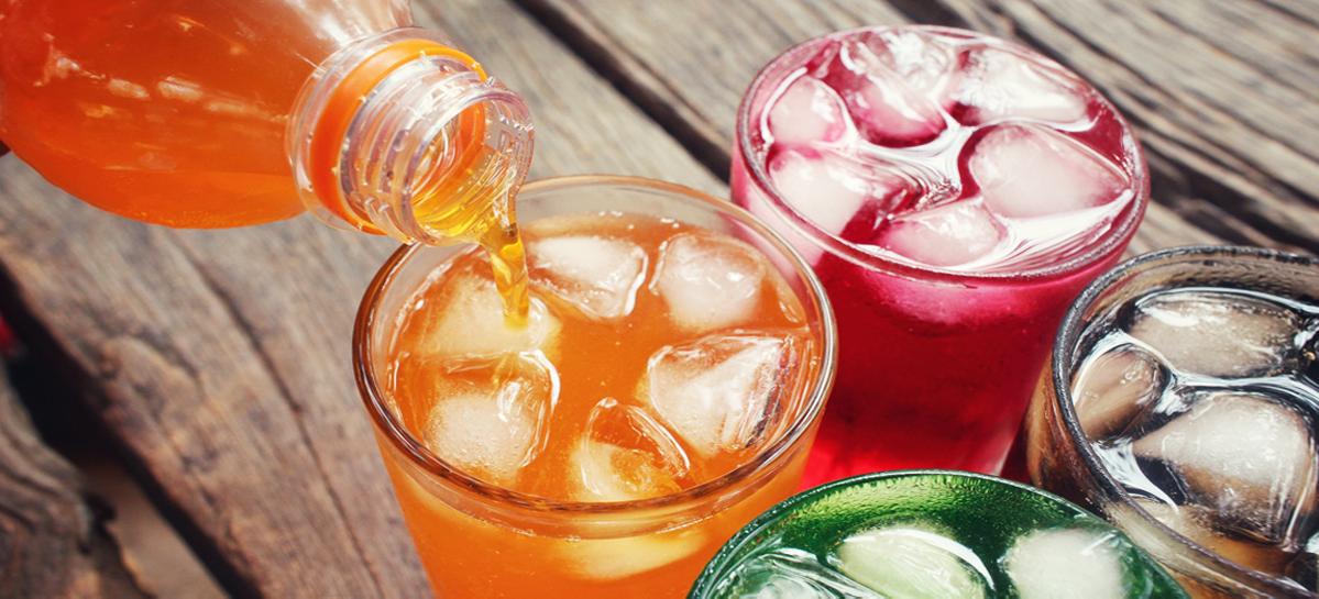 Минздрав поддержал введение акцизов на сладкие газированные напитки