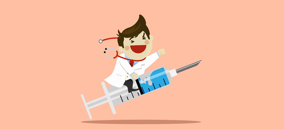 Экскурсия «Прививка здоровья»