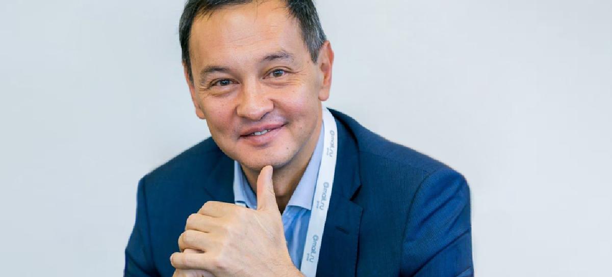 Михаил Югай: «Российскому здравоохранению требуется конкурентная среда»