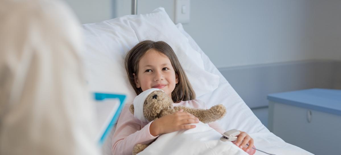 Ребенок – маркер здоровья общества
