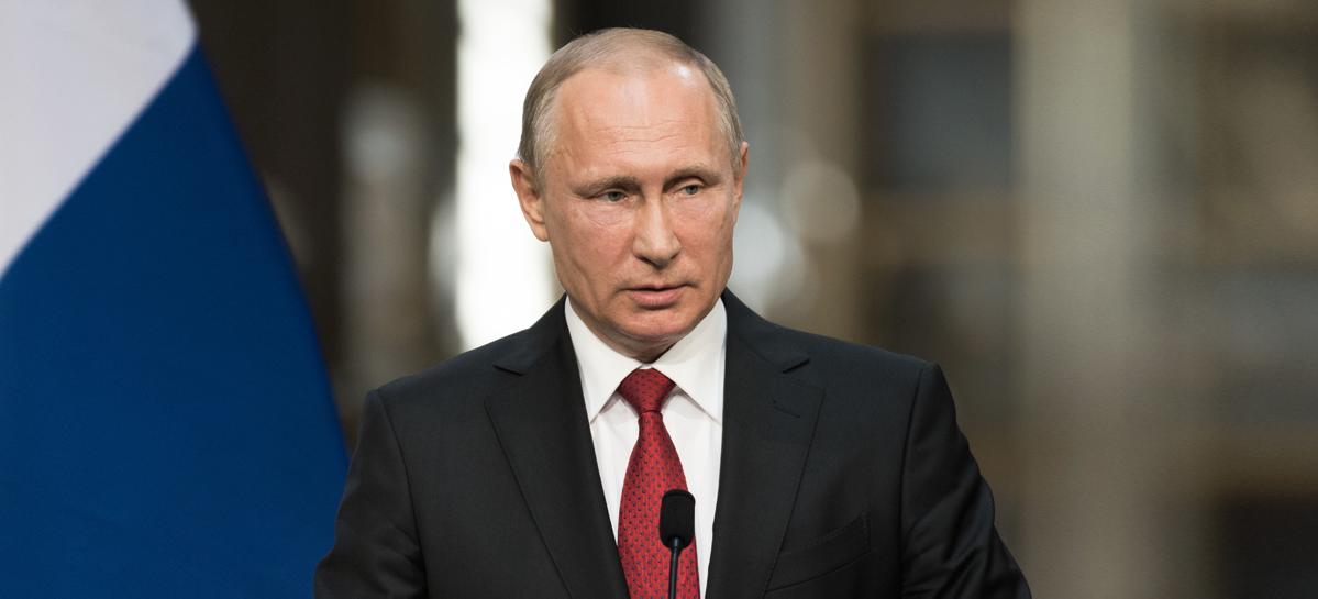 Владимир Путин — о здоровье нации