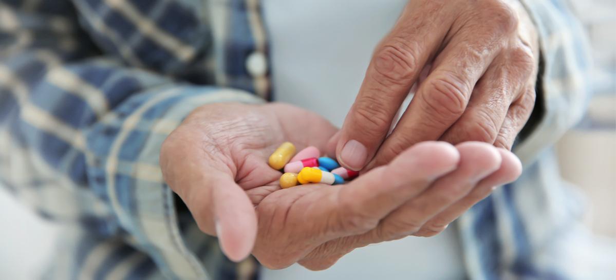 ВИЧ-инфицированные смогут получать лекарства на полгода вперед при длительных поездках