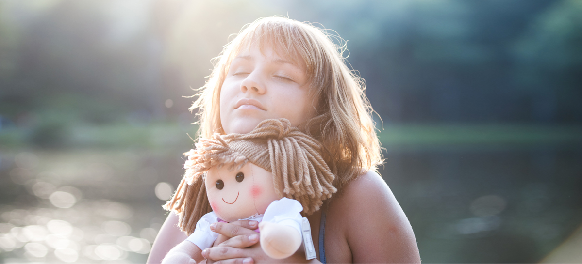 Робот помог девочке сохранить способность к материнству