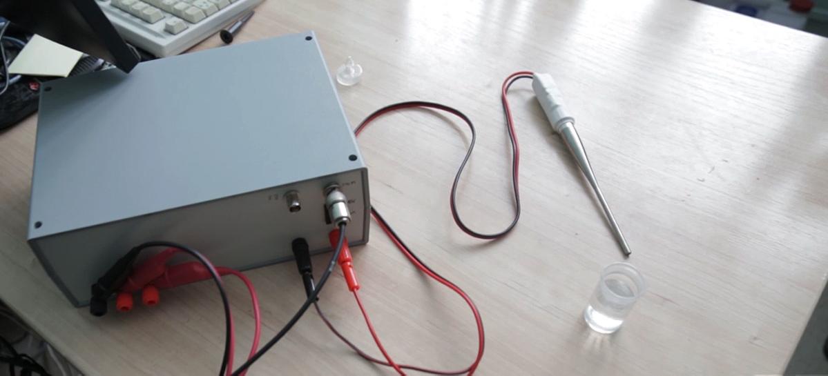Томские ученые создают эффективные ультразвуковые хирургические инструменты
