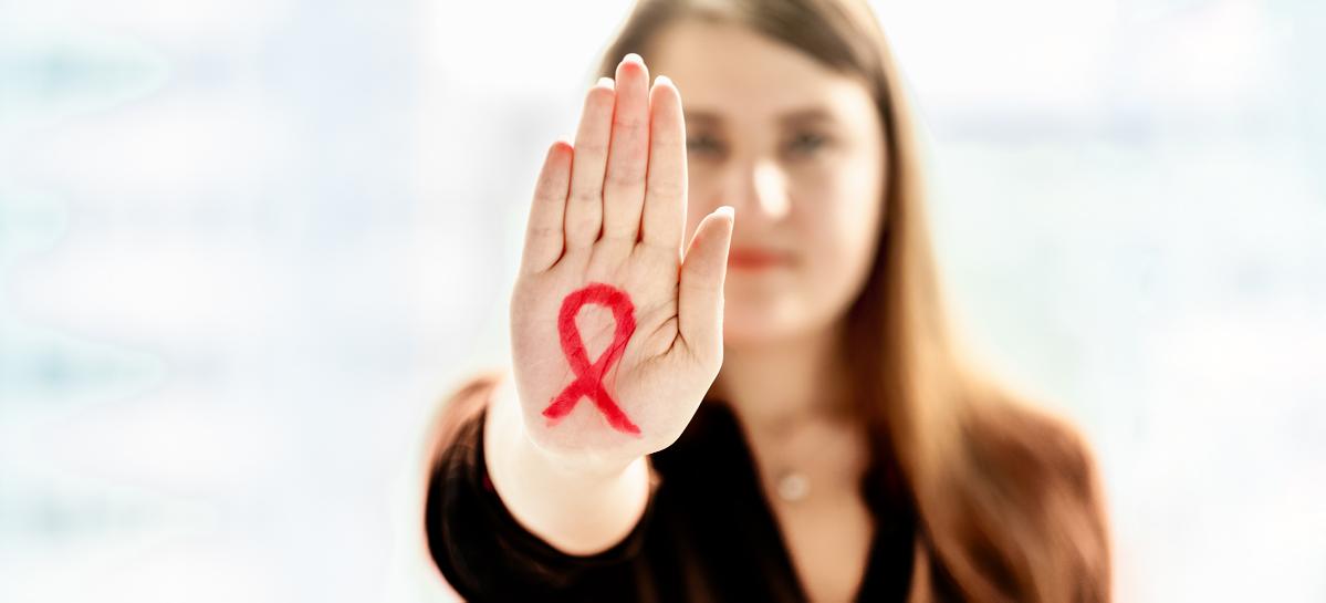 В Москве проходит акция «Москва против СПИДа! Территория здравого смысла»