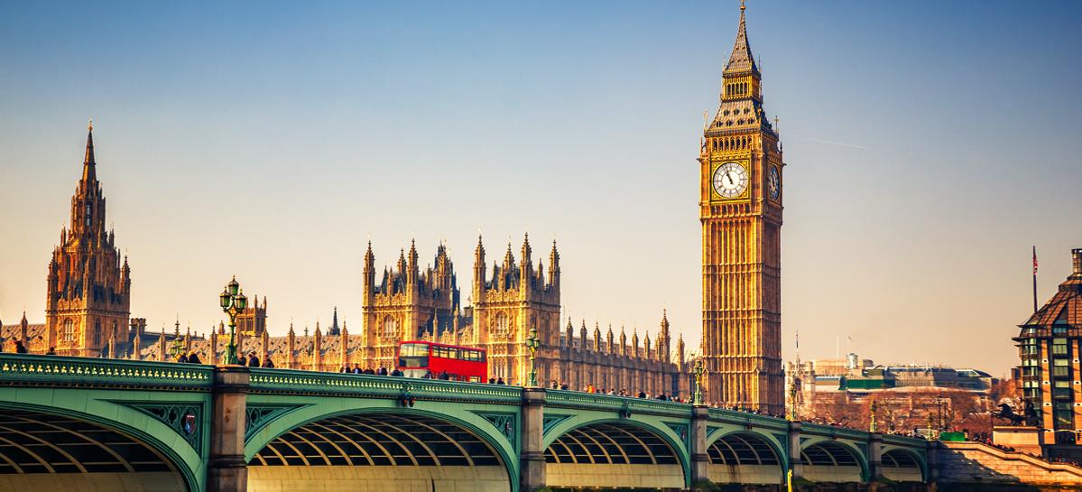 Российские компании продемонстрировали в Лондоне разработки в сфере медицины