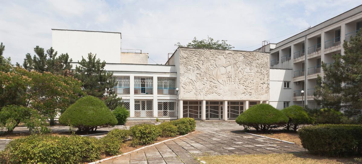 Правительство намерено повысить инвестиционную привлекательность санаторных курортов Крыма и Кавказа