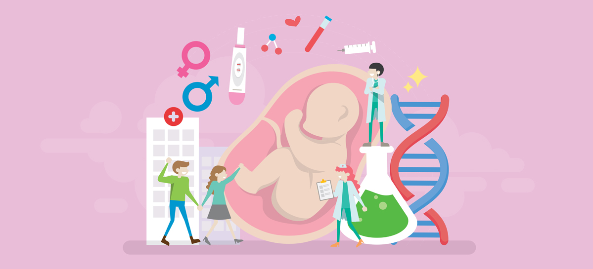 В Китае родились первые в мире ГМО-дети