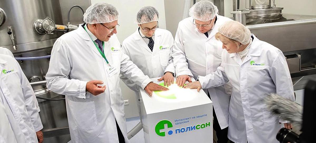 Здоровый максимализм российской фармы