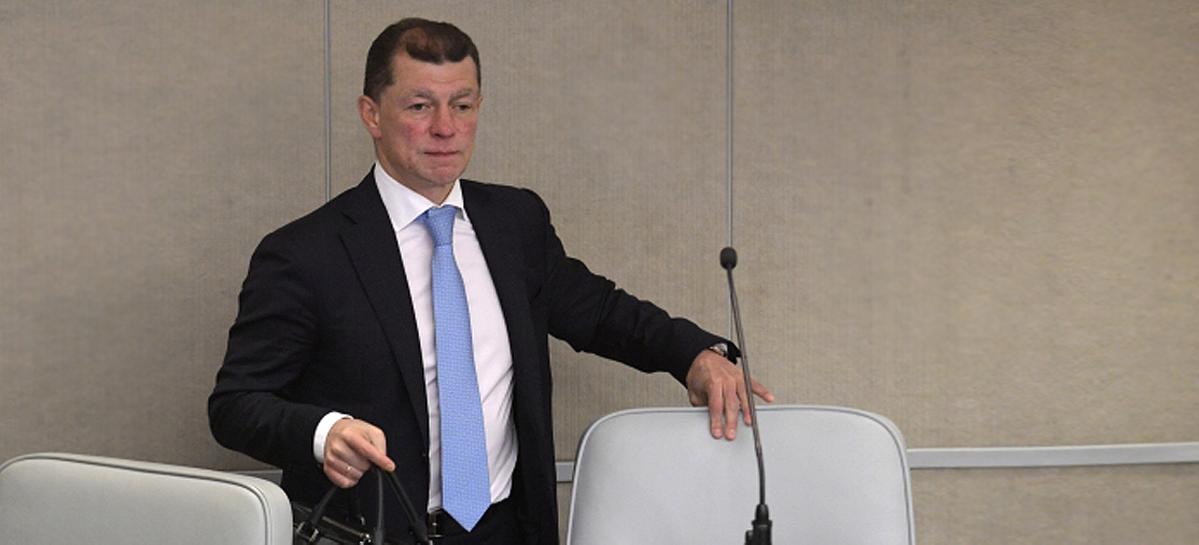 Глава Минтруда пообещал провести реформу психоневрологических интернатов